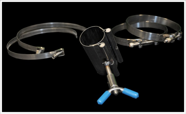 Quickie Clamps